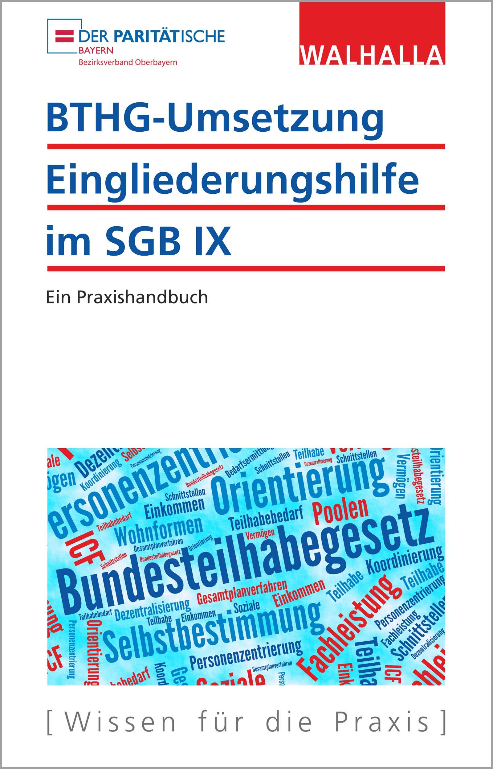 eingliederungshilfe sgb ix
