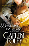 My Dangerous Duke: Number 2 in series (The Inferno Club)