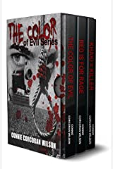 The Color of Evil Series Kindle Edition