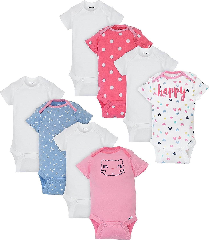 Gerber Baby 8 Pack
