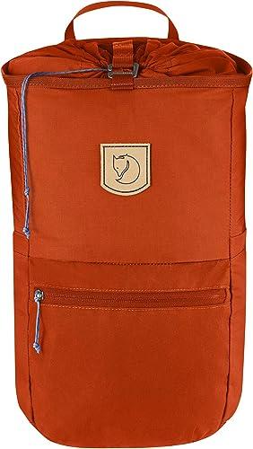 Fjallraven – High Coast 18 Backpack, Flame Orange