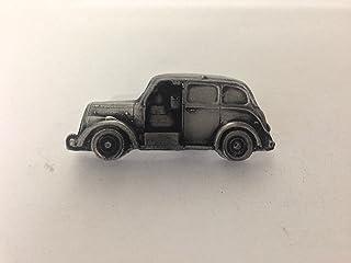 Beardmore Taxi 3D pin badge-pin badge ref25, effetto peltro