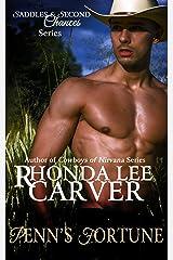 Penn's Fortune (Saddles & Second Chances Book 2) Kindle Edition