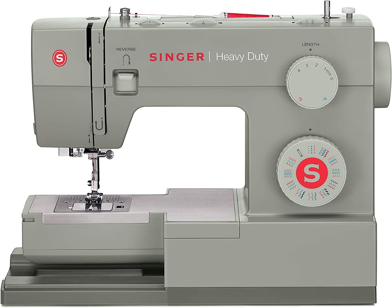 Singer 4452 - Máquina de Coser: Amazon.es: Hogar