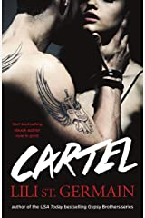 Cartel: Book 1 Kindle Edition