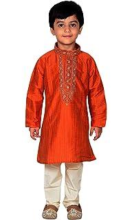 876 Traje típico indio pakistaní para niño, tipo sherwani, kurta, churidar,  kameez