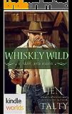Wild Irish: Whiskey Wild (Kindle Worlds Novella) (Love Whiskey Style Book 1)