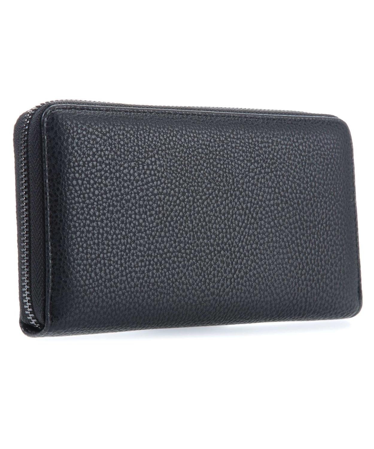 Amazon.com  Trussardi Jeans NEW Womens Studded Wallet Zip Around  Fashion  Concerto 4cb0fc2c51