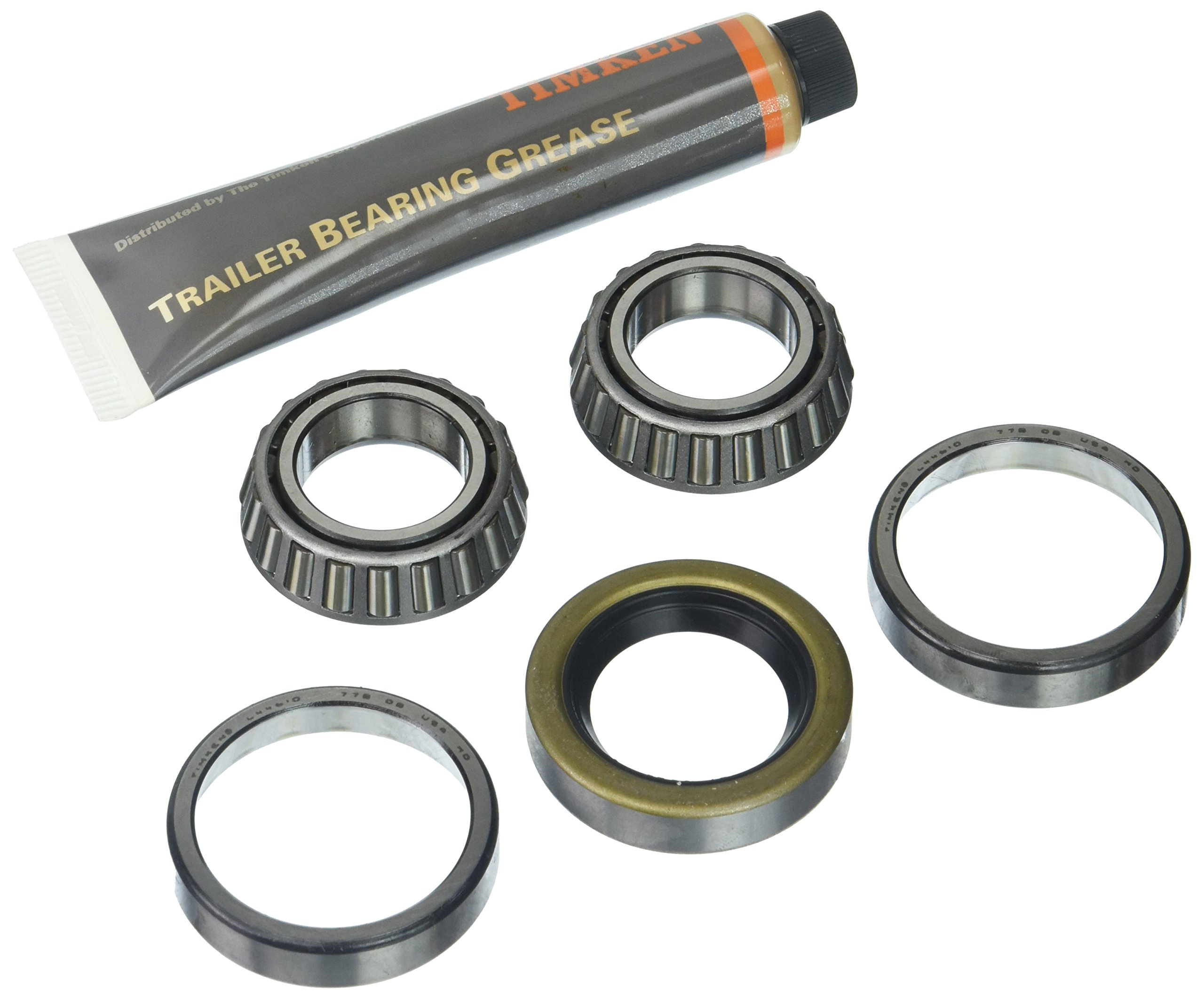 Timken BT116 Trailer Bearing Kit