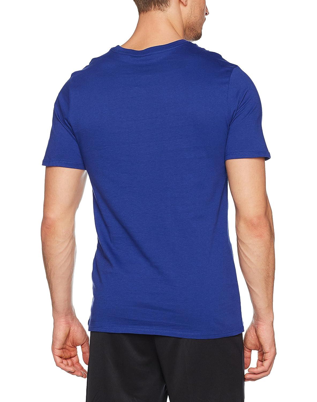 Nike Crest Camiseta Línea FC Barcelona aac6cff0e3d