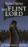 The Flint Lord (The Pagans Book 2)