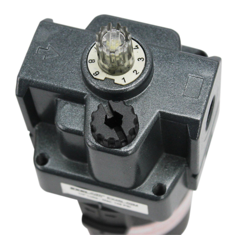 Air Filter /& Regulator w//Lubricator Automatic Float 1//2 NPT EX45PBL40A-04M EXELAIR by Milton FRL Piggyback Metal Bowl