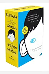 Wonder/365 Days of Wonder Boxed Set Hardcover