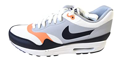2f27f8d62c nike air max 1 HYP hyperfuse mens trainers 543213 100 sneakers shoes (uk  5.5 us