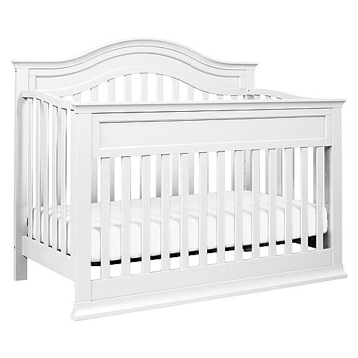 3 cunas para que el dormitorio de tu bebé luzca como el de una ...