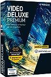 MAGIX Vidéo deluxe – 2017 Premium – Le montage vidéo à la hauteur de vos exigences
