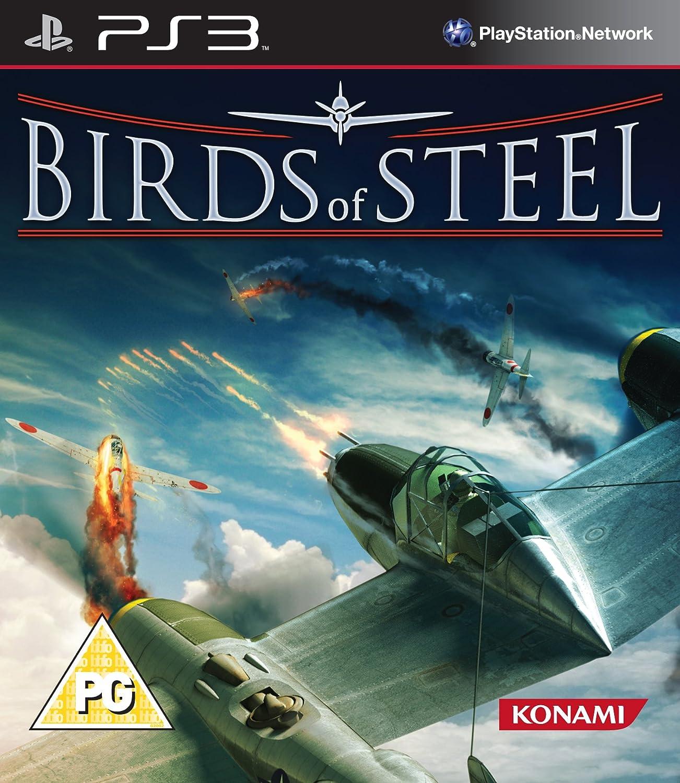 Хотя birds of steel — это не столько развитие, сколько закрепление позиций: в чем-то игра стала чуть хуже, в чем-то лучше, но в целом осталась все.