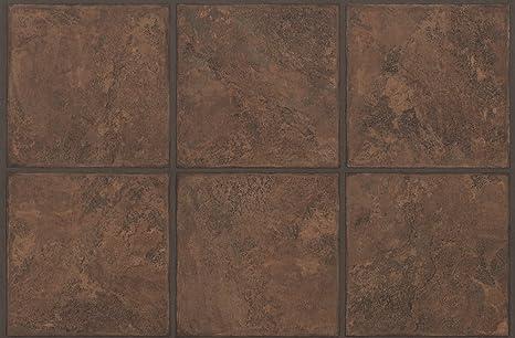 M² pvc pavimenti incollare per pavimento in vinile vinyl