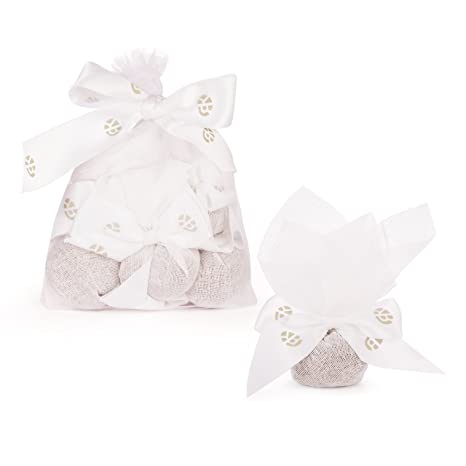 Pack de 5 bolsas de lavanda Belinda Robertson: Amazon.es: Hogar