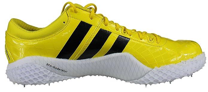 scarpe chiodate adidas salto in alto