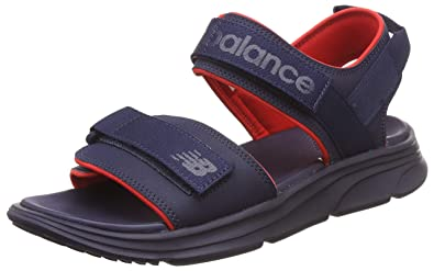 56e396a21db43d new balance Men s Sdl250 Sandals  Buy Online at Low Prices in India ...