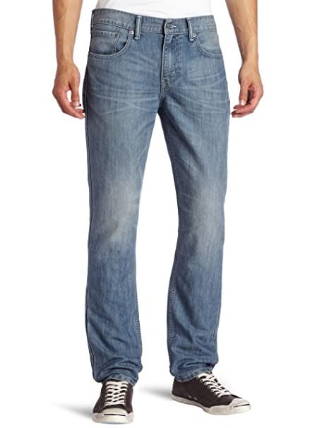 Amazon.com: Levis Slim-fit 511 - Pantalones vaqueros para ...