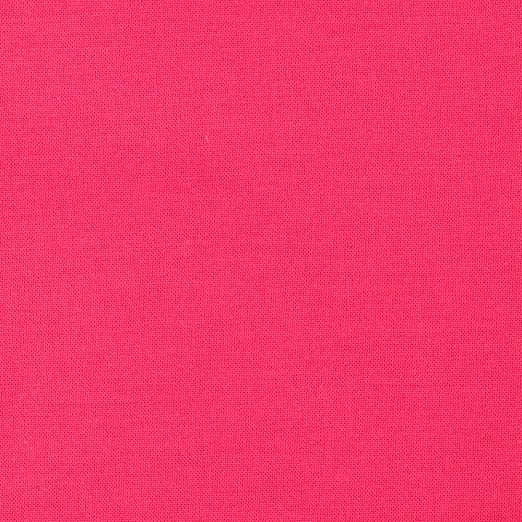 Robert Kaufman Kona Cotton Fabric Red