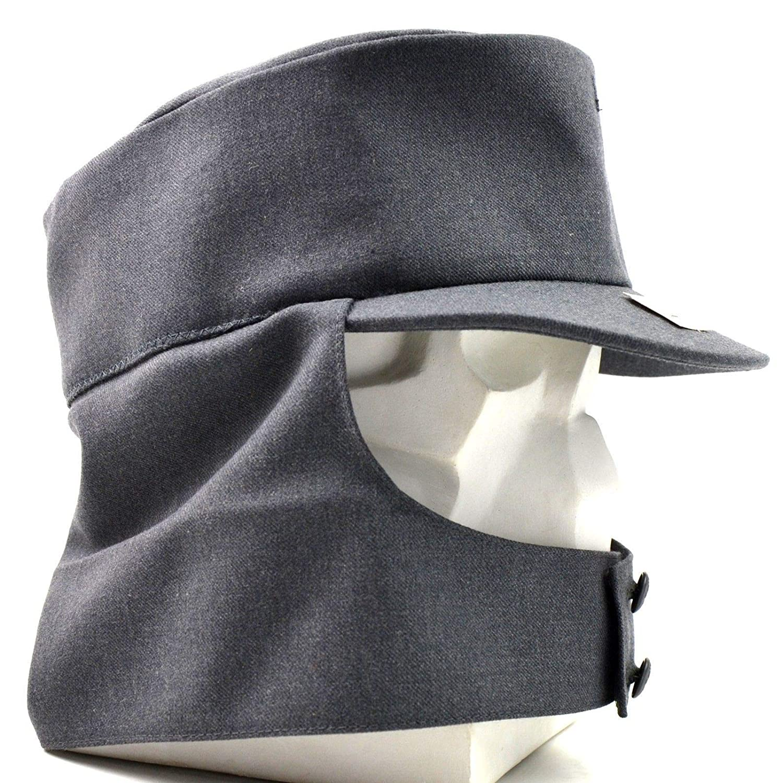 Amazon.com  Genuine Finnish army M65 field cap. Finland military issue  surplus wool hat  Clothing 47916c383e96