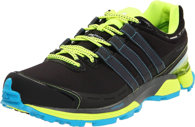 adidas Men's Adistar Raven 2 M Running Shoe,Black ... - Amazon.com