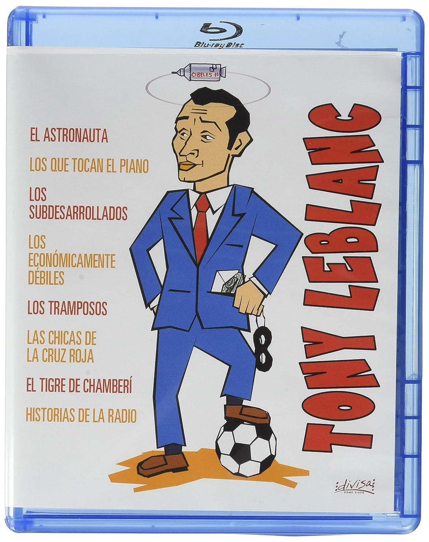 Tony Leblanc [Blu-ray]