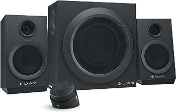 Logitech Z333 80W Multimedia Speakers