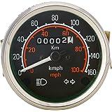 Almos Customized Speedometer Dial