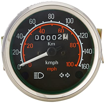 Almos Customized Speedometer Dial