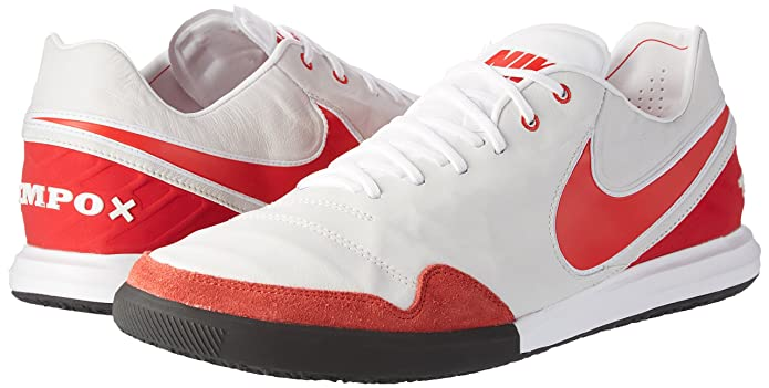 sale retailer 82be8 a20a0 Nike Tiempox Proximo IC, Chaussures de Football Homme: Amazon.fr: Chaussures  et Sacs