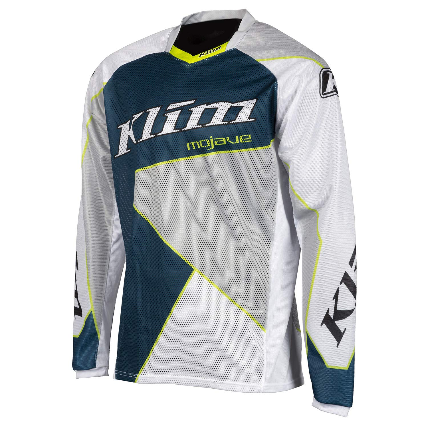 Mojave Jersey 2X Skydiver Blue