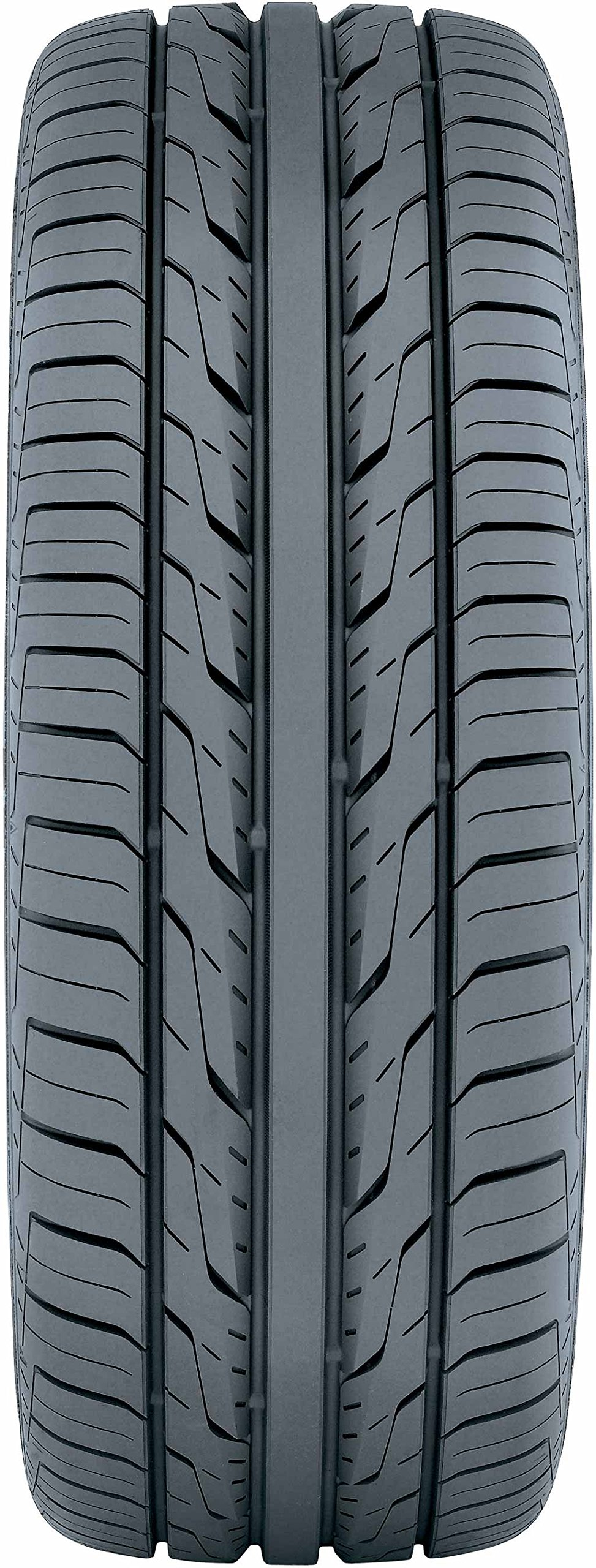 Toyo Extensa HP Performance Radial Tire - 245/40R17 95W by Toyo Tires (Image #3)