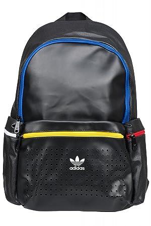 Ay9333 Imitación Negro Mochila Adidas PielPoliuretano QthdsrC