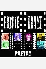 Freeze Frame: International Poetry Anthology Audible Audiobook