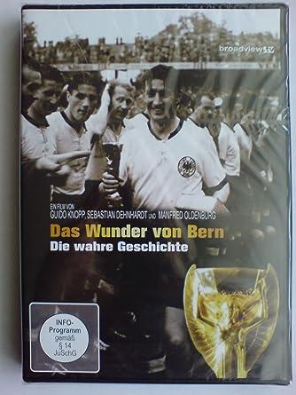 Das Wunder Von Bern Die Wahre Geschichte Fussball Wm 1954