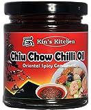 Chiu Chow Chilli Oil Jar 180g