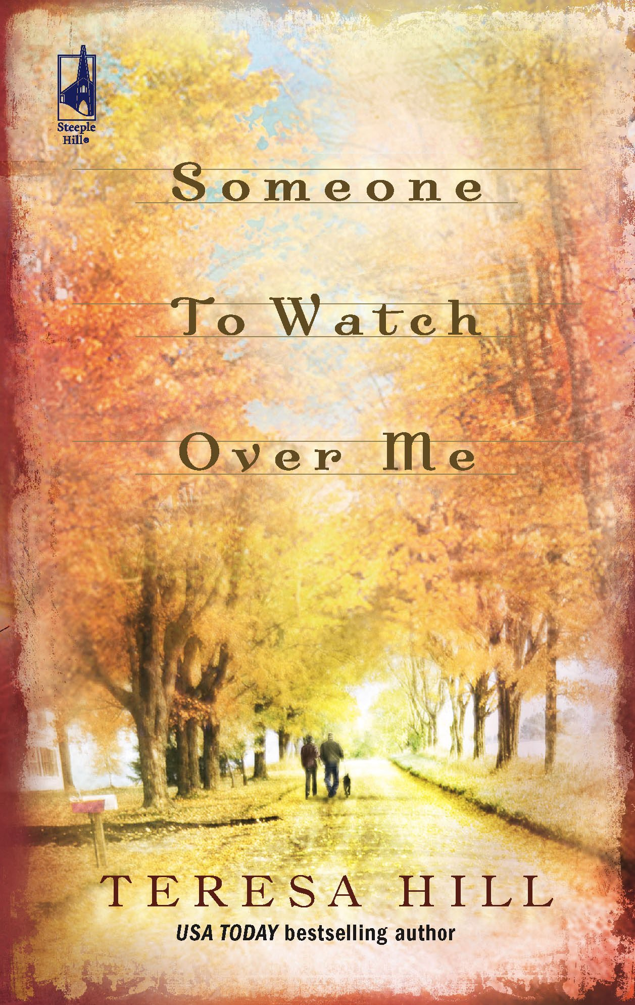 Download Someone to Watch Over Me (Steeple Hill Women's Fiction #12) ebook