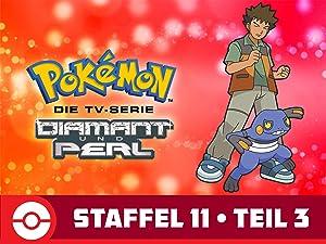 Amazon.de: Pokémon - Die TV-Serie: Diamant und Perl