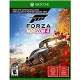 Forza Horizon 4 Standard Edition - Xbox One