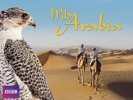 Wild Arabia Season 1