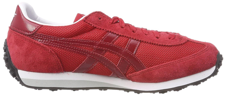 Asics Unisex-Erwachsene EDR Onitsuka Tiger EDR Unisex-Erwachsene 78 Sneaker Rot (Classic ROT/Burgundy 2326) e77a7c