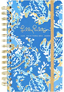Amazon.com: Lilly Pulitzer Large Aug. 2019 - Dec. 2020 17 ...