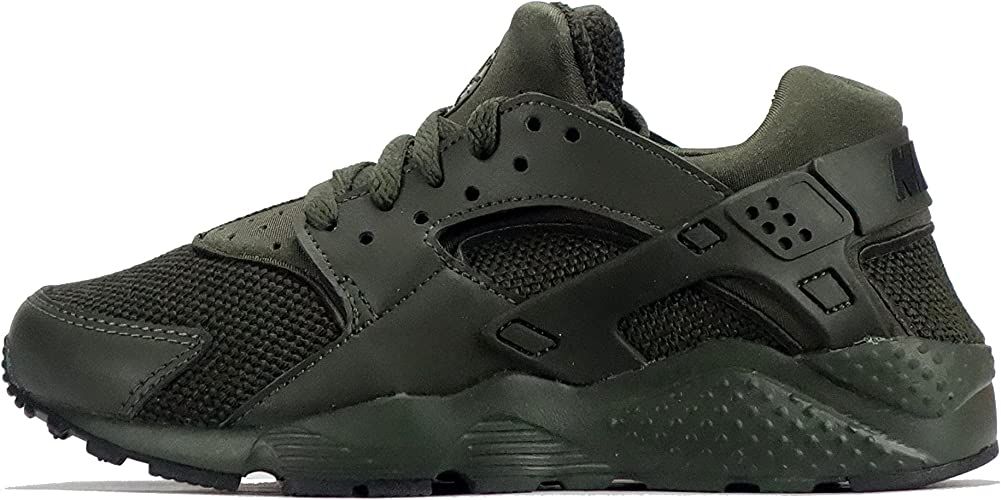 Equipar Cualquier Empresario  Nike Huarache Run SE Junior Unisex Youth Shoes (UK 6 (25CM)): Amazon.co.uk:  Shoes & Bags