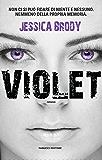 Violet (Fanucci Narrativa)