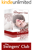 The Swingers' Club Boxed Set: All eight cuckoldry and swinging stories in one volume