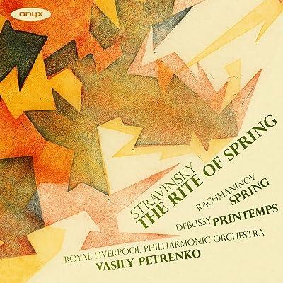 Stravinsky - Le Sacre du printemps - Page 17 81q8FabbX5L._SL400_